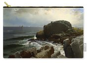 Castle Rock At Marblehead Carry-all Pouch