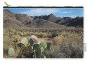 Castle Rock Mountain Carry-all Pouch