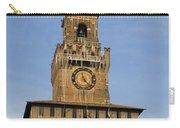 Castle Sforzesco Milan Carry-all Pouch
