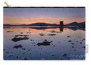 Loch Laich And Castle Stalker Carry-all Pouch