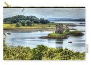 Castle Stalker Carry-all Pouch