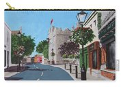 Castle Street Dalkey Carry-all Pouch