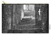 Castle Subterranean Staircase Carry-all Pouch