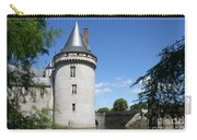 Castle Sully Sur Loire - France Carry-all Pouch