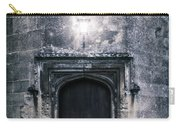 Castle Tower Carry-all Pouch by Joana Kruse