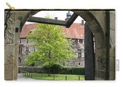 Castle Vischering Archway Carry-all Pouch