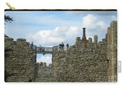 Castle Wall Walk Carry-all Pouch