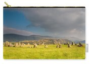 Castlerigg Stone Circle Carry-all Pouch