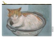 Cat In Casserole  Carry-all Pouch