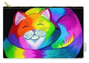 Cat Napping 2 Carry-all Pouch