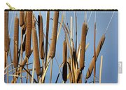 Cat Nine Tails Carry-all Pouch