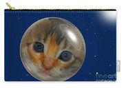 Cat Planet Carry-all Pouch