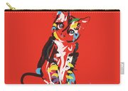 Cat Prins Carry-all Pouch