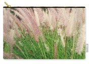 Cat Tails Carry-all Pouch