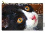 Innocent Kitten Carry-all Pouch