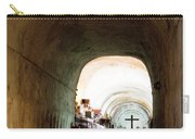 Catacombs In Palermo Carry-all Pouch