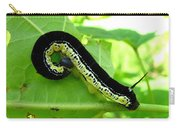 Catalapa Sphinx Caterpillar Carry-all Pouch