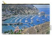 Catalina Harbor Carry-all Pouch