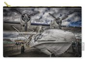 Catalina Pby-5a Miss Pick Up Hdr Carry-all Pouch