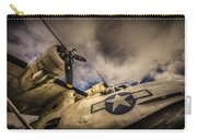 Catalina Pby-5a Miss Pick Up Low Angle Carry-all Pouch