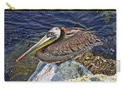 Catalina Pelican Carry-all Pouch