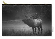 Cataloochee Bull Elk Carry-all Pouch