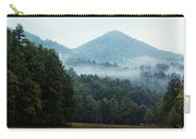 Cataloochee Valley Carry-all Pouch