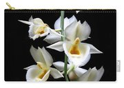 Catasetum Pileatum Orchid  Carry-all Pouch