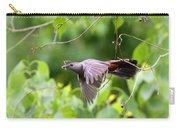 Catbird Carry-all Pouch