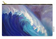 Catch Another Wave Carry-all Pouch