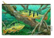 Catching Peacock Bass - Pavon Carry-all Pouch