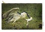 Catching Supper Carry-all Pouch