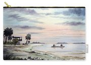 Catching The Sunrise - Hagens Cove Carry-all Pouch