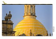 Catedral De Guadalajara Carry-all Pouch