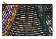 Catedral Metropolitana Do Rio De Janeiro Carry-all Pouch