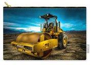 Caterpillar Cat Roller Cs563e Carry-all Pouch