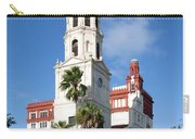 Cathedral Basilica Of St. Augustine Carry-all Pouch