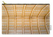 Cathedral Ceiling Carry-all Pouch