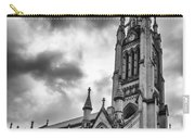 Cathedral Church Of St James 1106b Carry-all Pouch
