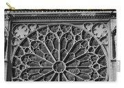 Cathedral De Notre Dame Carry-all Pouch