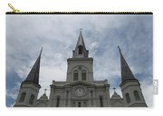 Cathedral I Carry-all Pouch