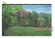 Cathedral Ledge From Westside Road Carry-all Pouch