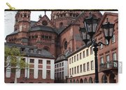 Cathedral - Mainz Carry-all Pouch