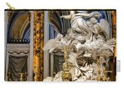 Cathedral Of Chartres Altar Carry-all Pouch