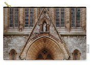 Cathedral Of Saint Joseph Carry-all Pouch