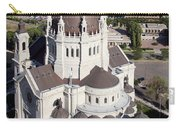Cathedral Of St. Paul Carry-all Pouch