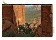 Cathedral Rock 05-012 Carry-all Pouch by Scott McAllister