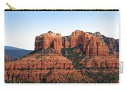 Cathedral Rock 2 Carry-all Pouch by Ellen Henneke