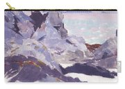 Cathedral Rock  Iona Carry-all Pouch