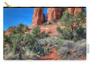Cathedral Rock Carry-all Pouch by Lori Deiter